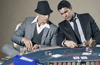 casino playing
