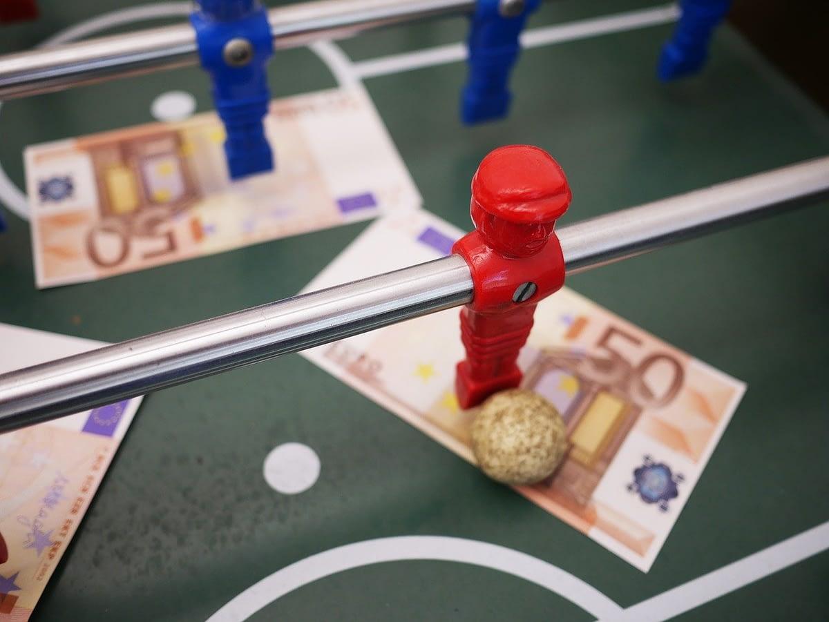 bet play gamble